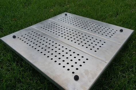 deck protect pit pad pit pads protect your deck with fireproof deck