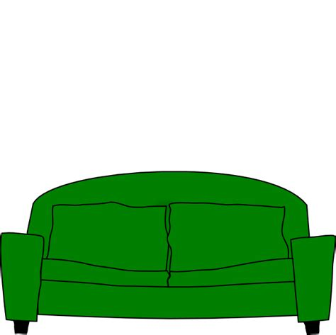 couch clip art sofa clip art at clker com vector clip art online