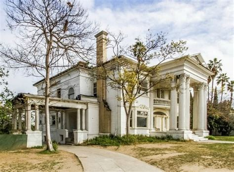 old mansions save this house an historic abandoned mansion in l a