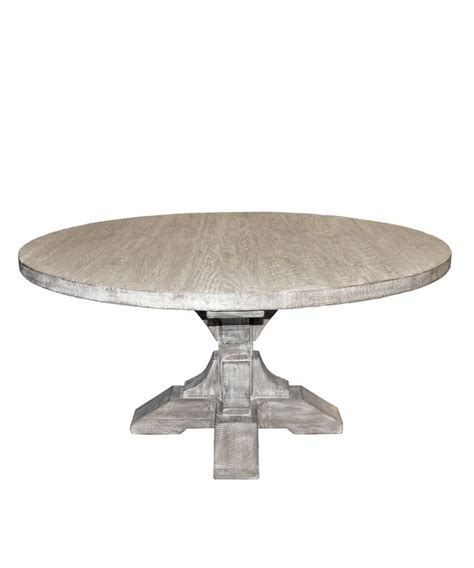brushed nickel dining table 17 best images about antique dining table on