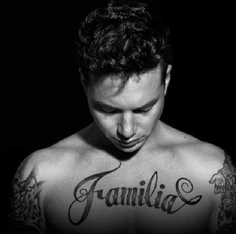 J Balvin Drawing by J Balvin S Says It All Tattoos