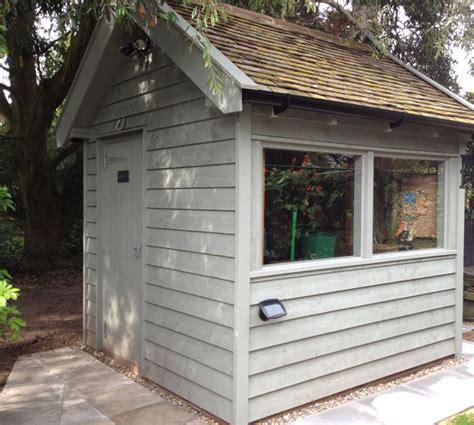 suffolk timberframe construction garden storage sheds lean tos