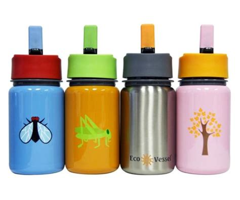 Milk Bottle Warmer Botol Anak Bayi Balita Asi Penghangat Po eco vessel bottle with straw asibayi