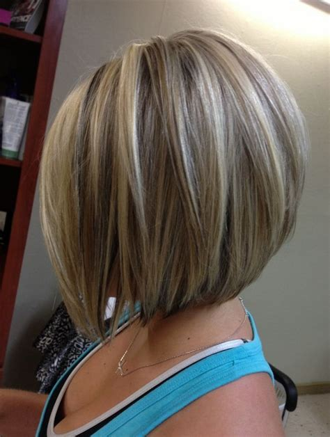 would an inverted bob haircut work for with thin hair side view of inverted bob hairstyle for girls styles weekly