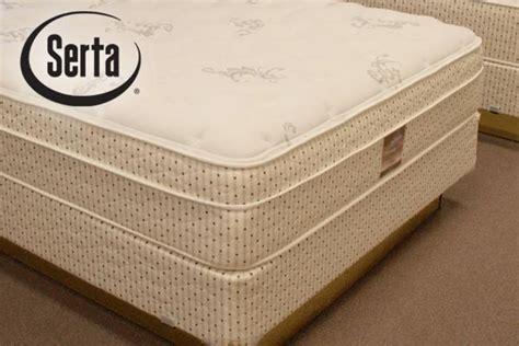 Serta Sleeper Memory Foam by Serta Sleeper Tribeca Memory Foam Collection