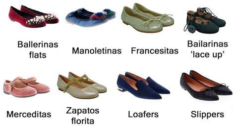 decorar zapatos deportivos vocabulario de zapatos 191 conoces todos sus nombres