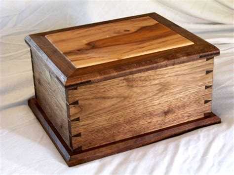 Handmade Jewelry Box Plans - make small wooden jewelry box plans diy wooden