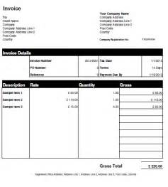 Best Excel Invoice Template Microsoft Word Invoice Template Download Best Business