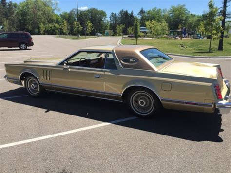 lincoln jubilee for sale 1978 lincoln series jubilee for sale