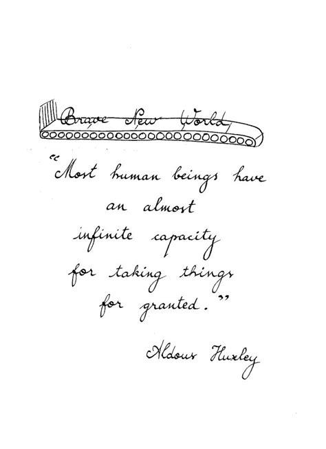quotes of theme in brave new world 71 best brave new world by huxley images on pinterest