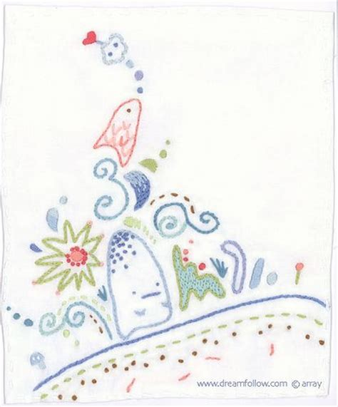 doodle stitch doodle stitching embroidery inspiration and tutorials