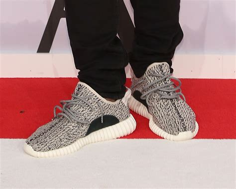 kanye west yeezy sneakers offered  kidney time