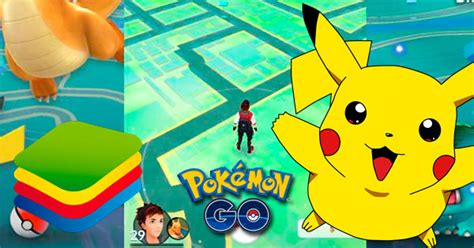 bluestacks pokemon go ultimas noticias de bluestacks sobre pok 233 mon go 0 87 5
