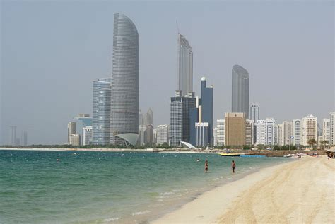 corniche dubai 10 things to do in abu dhabi on your next travel
