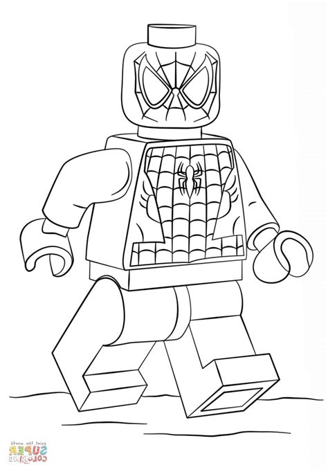 lego avengers printable coloring pages for kids and
