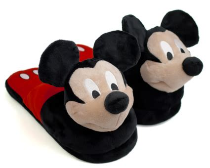 disney house shoes mickey mouse slippers disney slippers bunnyslippers com