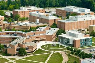 Wright State Campus Map by Benefits Human Resources Wright State University
