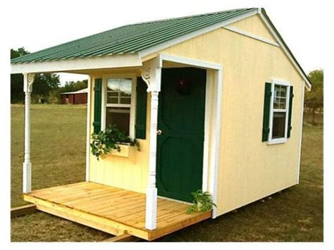 Shed As House by Shed House Tiny House Pins