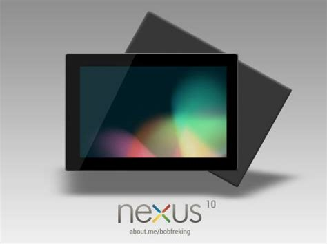 Tablet Nexus 10 nexus 10 tablet and a teaser for android key lime pie concept phones