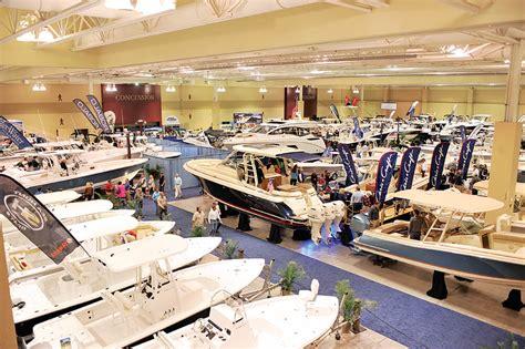 charleston boat show the charleston boat show celebrates 37 years coastal
