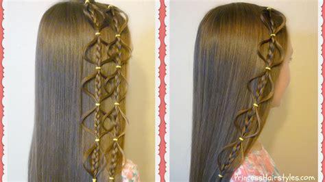 id like to see some braided interlock hair styles interlocking floating bubble braid hairstyle princess