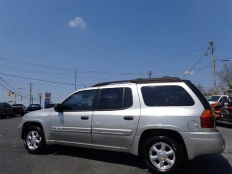 buy   gmc envoy sle   liberty park dr hurricane west virginia united states
