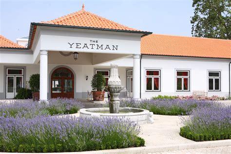 hotel yeatman porto the yeatman via portugal