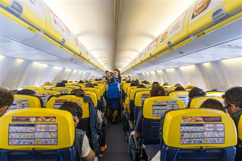 cabin crew ryanair ryanair cabin crew told to move to europe for six weeks at