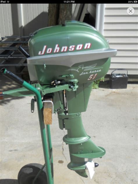 johnson boat motor repair johnson outboard i ve repaired more than a few of these