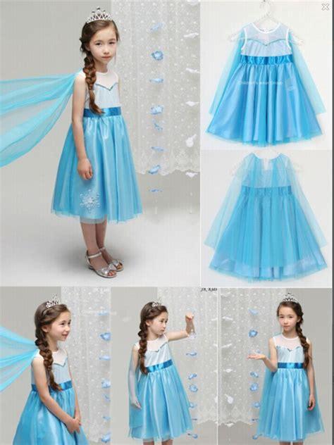 jual baju frozen gaun elsa jual gaun elsa newhairstylesformen2014 com