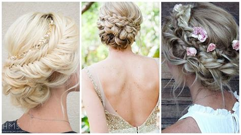 Wedding Hairstyles For Hair Boho by Amazing Wedding Hairstyles For Hair
