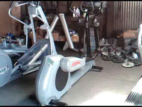 life cycle 4500 exercise bike lifefitness 95ti treadmill doovi