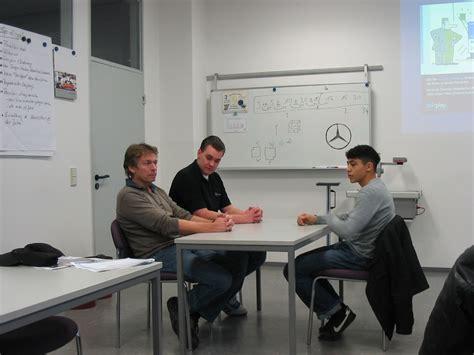 Bewerbungsfrist Daimler Ferienjob Daimler Ag Am 06 Und 08 12 2011 Berliner Netzwerk F 252 R Ausbildung Bna