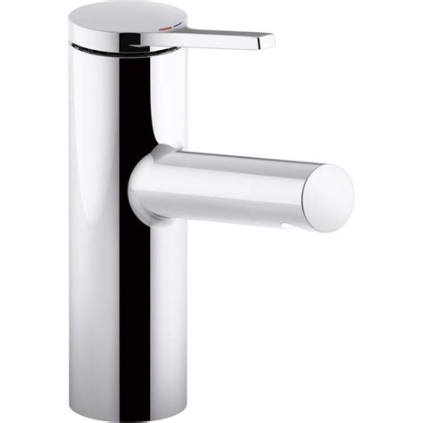 kohler elate kitchen faucet kohler k 99491 4 cp elate polished chrome one handle
