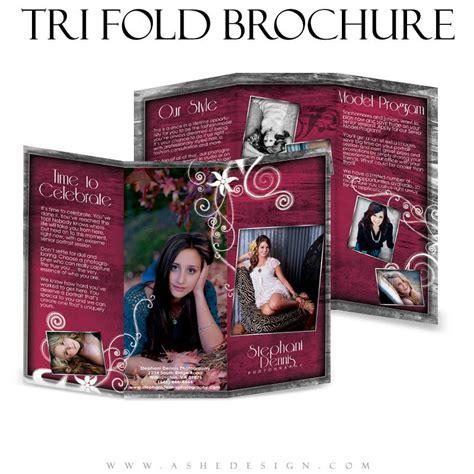 8 5x11 tri fold brochure template ashe design steel magnolia 8 5x11 tri fold brochure