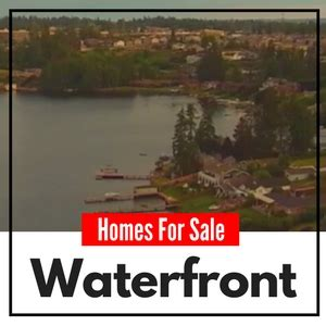 King County Property Sales Records Lake Everett Snohomish County Real Estate Homes For Sale By