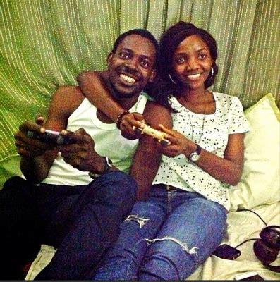 nigerian artist adekunle gold biography simi finally confirms she is in a relationship but the