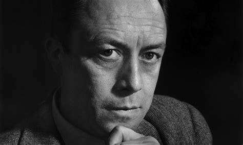 Seni Politik Pemberontakan Albert Camus schriftsteller albert camus vom kgb ermordet 171 diepresse