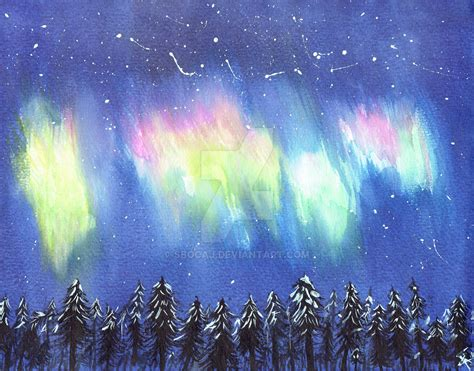 what are the northern lights called we called them the northern lights by sbocaj on deviantart