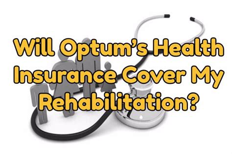 Detox Of South Florida Scholarship by Will Optum S Health Insurance Cover My Rehabilitation