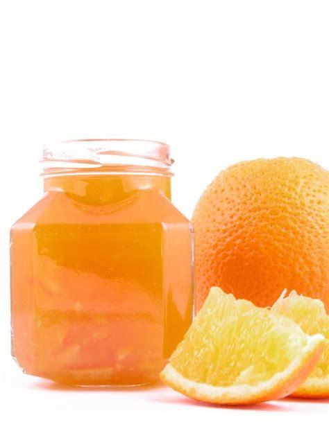orange marmalade marmalade