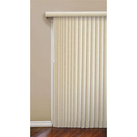 vertical blinds designview casa lagoon stripe 3 5 in vertical blind 78 in w x 84 in l 10793478805600 the