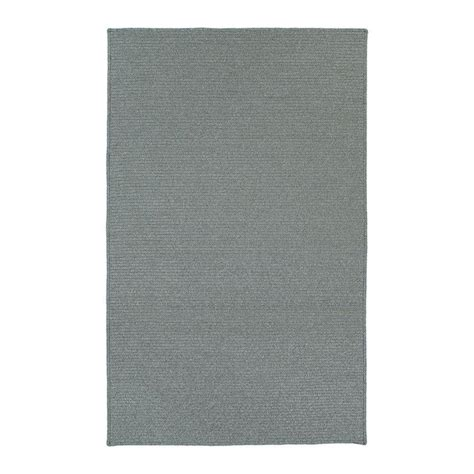 2 X 3 Outdoor Rug Kaleen Pewter 2 Ft X 3 Ft Indoor Outdoor Area Rug 3020 73 2 X 3 The Home Depot