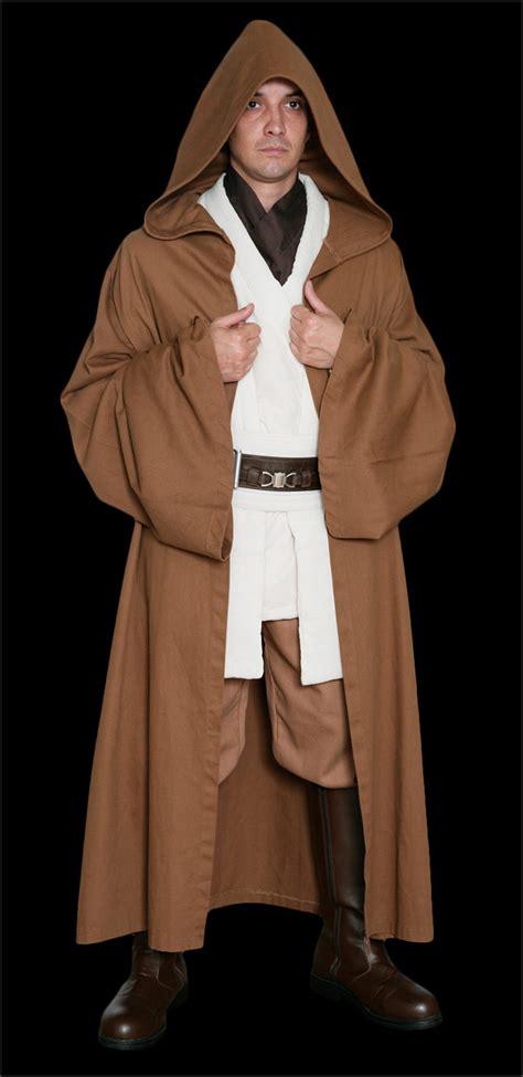 jedi robe america wars costumes wars celebration 2017