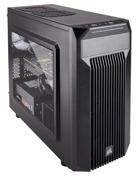 Corsair Carbide 88r Casing Komputer M Atx Mini Itx corsair carbide spec m2 micro atx gaming pc
