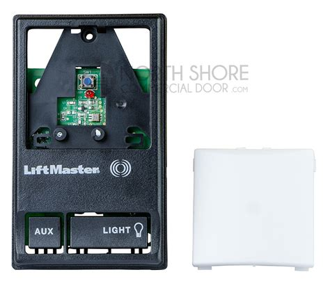 Liftmaster 378lm Garage Door Opener Wireless Secondary Wifi Garage Door Controller