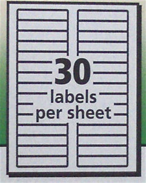 avery 5766 template 300 avery 5366 white 5866 green file folder labels laser