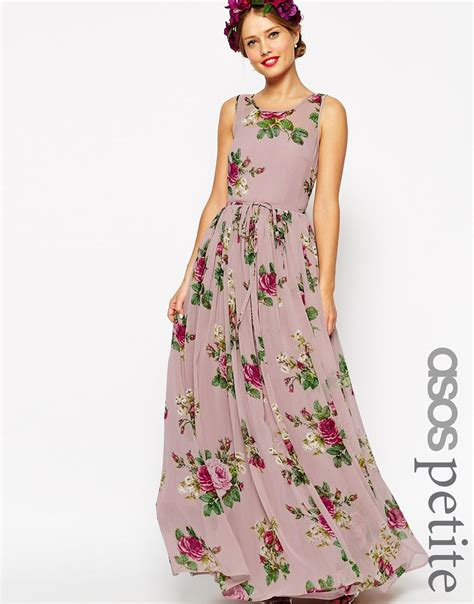 Flower Maxy floral maxi dress www imgkid the image kid has it
