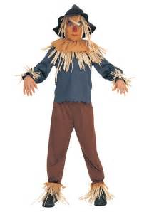 Scarecrow Costume Child Scarecrow Costume