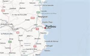 guide urbain de portbou